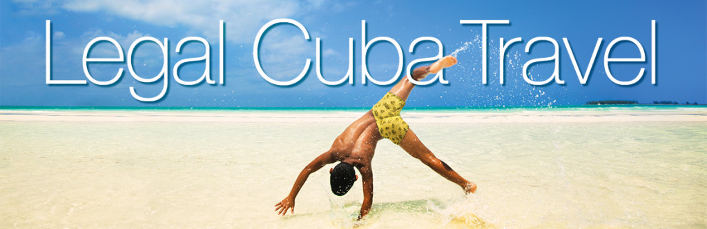 So happy America and Cuba are friends again. Visiting Cuba is so easy now. Here's how to travel to Cuba legally.